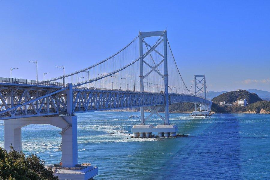 大橋 明石 海峡