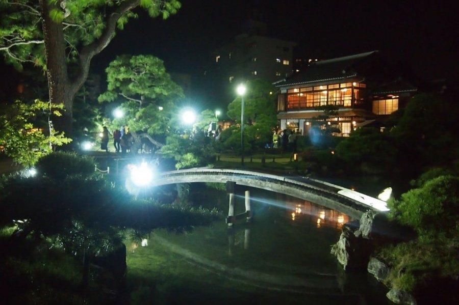 第19回香風園観月会 |イベント...