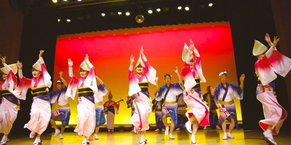 Shikoku Culture and Spots to Enjoy Experiences Trip