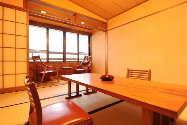 Uchiko Accommodation